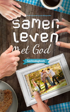 Cover Samen leven met God