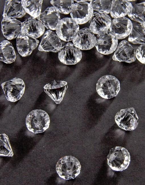 Kleine diamantjes