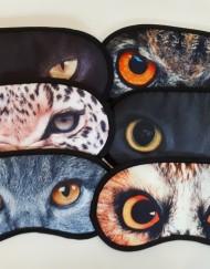Blinddoek 6 dieren