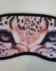 Blinddoek luipaard