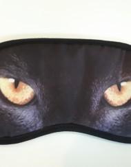 Blinddoek zwarte panter