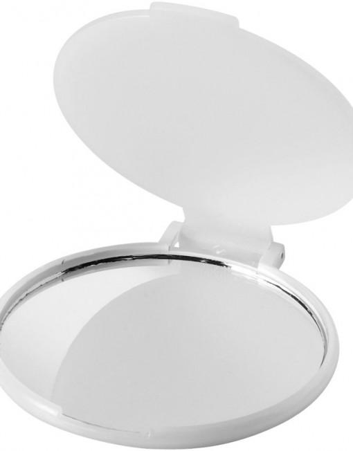 Spiegeltje wit