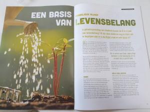 Artikel Opwekking Magazine